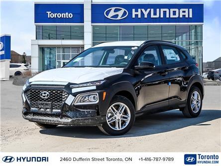 2021 Hyundai Kona 2.0L Essential (Stk: N22779) in Toronto - Image 1 of 30