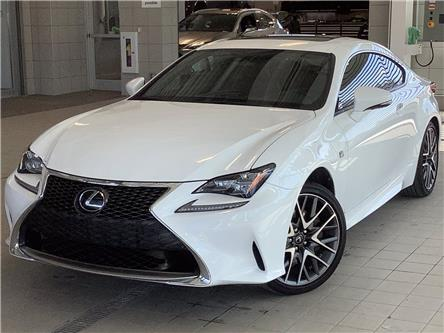 2018 Lexus RC 300 Base (Stk: PL21028) in Kingston - Image 1 of 29