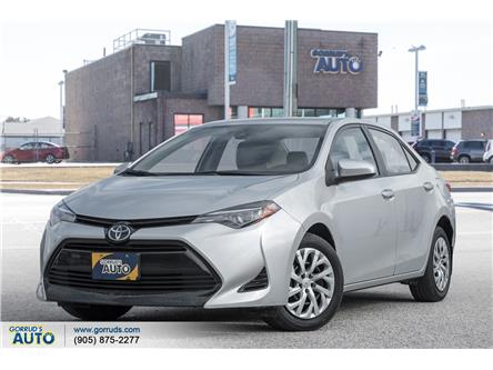 2018 Toyota Corolla LE (Stk: 080643) in Milton - Image 1 of 18