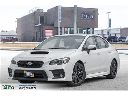 2018 Subaru WRX Sport (Stk: 834816) in Milton - Image 1 of 21