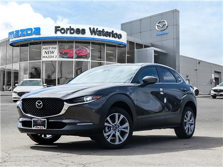 2021 Mazda CX-30 GS (Stk: B7267) in Waterloo - Image 1 of 16