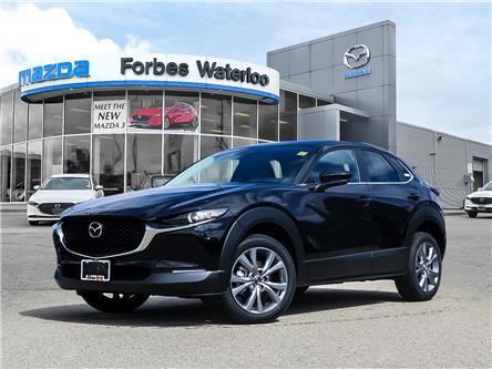 2021 Mazda CX-30 GS (Stk: B7268) in Waterloo - Image 1 of 15