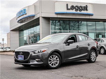 2017 Mazda Mazda3 GS (Stk: 2475) in Burlington - Image 1 of 28