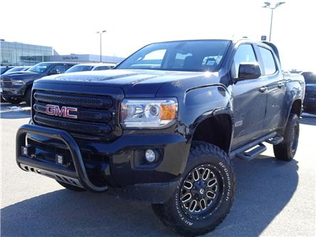 2018 GMC Canyon  (Stk: 1205631) in Langley City - Image 1 of 24