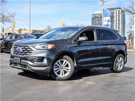 2020 Ford Edge SEL (Stk: 20-78127-B) in Burlington - Image 1 of 4