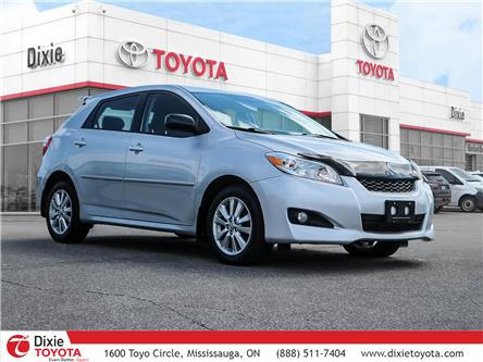 2010 Toyota Matrix Base (Stk: D201916A) in Mississauga - Image 1 of 17