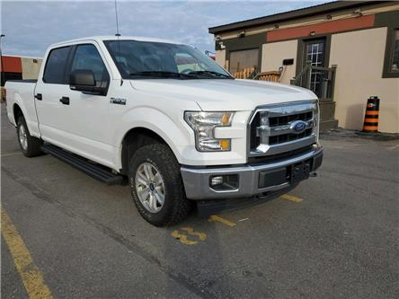 2017 Ford F-150 XLT (Stk: c21074) in Ottawa - Image 1 of 27