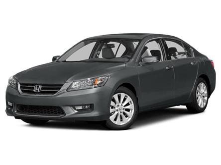 2015 Honda Accord Touring (Stk: OP-345A) in Stouffville - Image 1 of 10