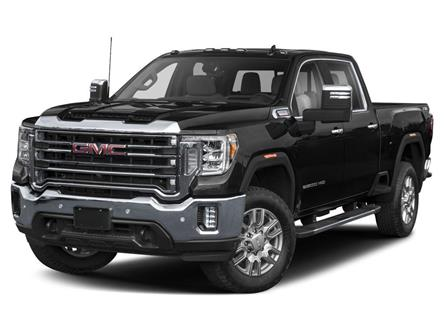 2021 GMC Sierra 3500HD Base (Stk: 21-78) in Trail - Image 1 of 8