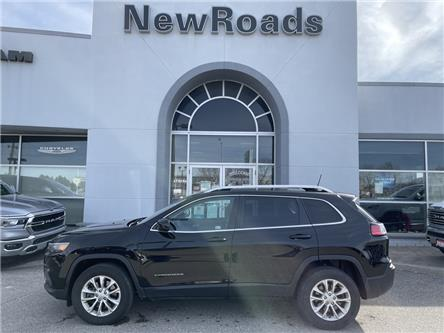 2019 Jeep Cherokee North (Stk: 25397X) in Newmarket - Image 1 of 7