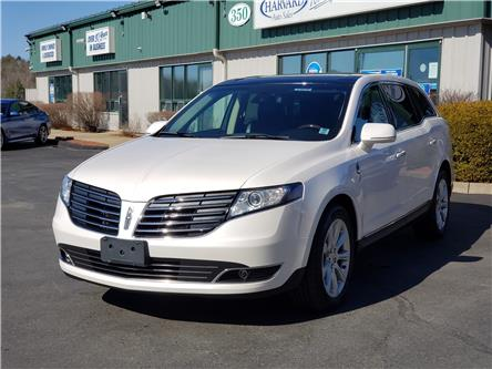 2018 Lincoln MKT Elite (Stk: 11019) in Lower Sackville - Image 1 of 26
