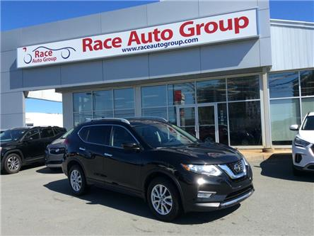 2020 Nissan Rogue SV (Stk: 17998) in Dartmouth - Image 1 of 28