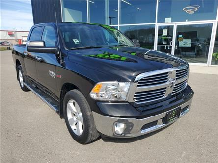 2018 RAM 1500 SLT (Stk: 5934 Tillsonburg) in Tillsonburg - Image 1 of 31