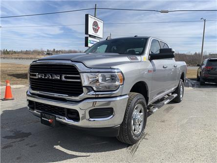 2019 RAM 3500 Big Horn (Stk: 91095) in Sudbury - Image 1 of 18
