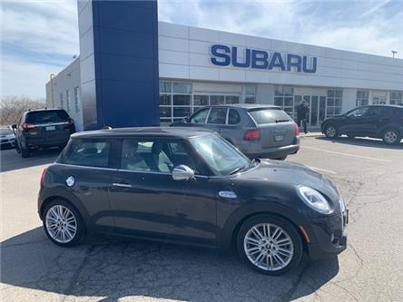 2018 MINI 3 Door Cooper S (Stk: P952A) in Newmarket - Image 1 of 12