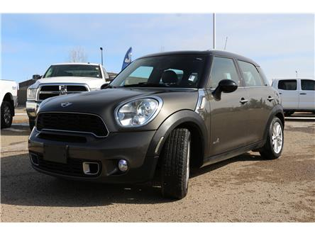 2012 MINI Cooper S Countryman Base (Stk: LP102A) in Rocky Mountain House - Image 1 of 29