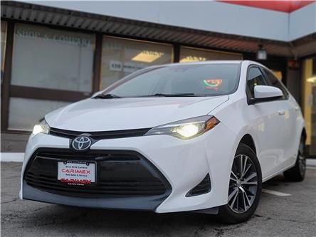 2018 Toyota Corolla LE ECO (Stk: 2103056) in Waterloo - Image 1 of 20