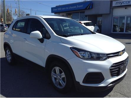 2019 Chevrolet Trax LS (Stk: 210262) in Kingston - Image 1 of 25