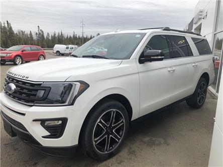 2020 Ford Expedition Max Limited (Stk: 92720) in Wawa - Image 1 of 9