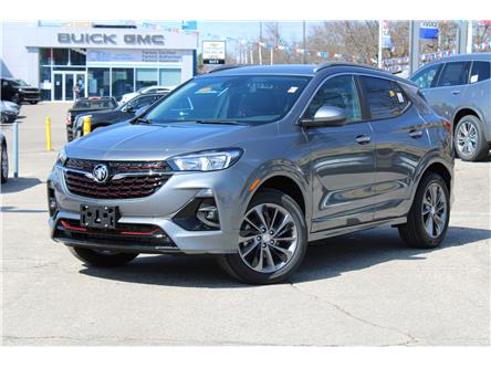 2021 Buick Encore GX Select (Stk: 3131119) in Toronto - Image 1 of 28