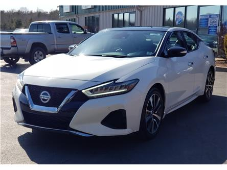 2020 Nissan Maxima SL (Stk: 11029) in Lower Sackville - Image 1 of 25