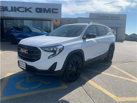 2021 GMC Terrain SLE (Stk: 47882) in Strathroy - Image 1 of 7