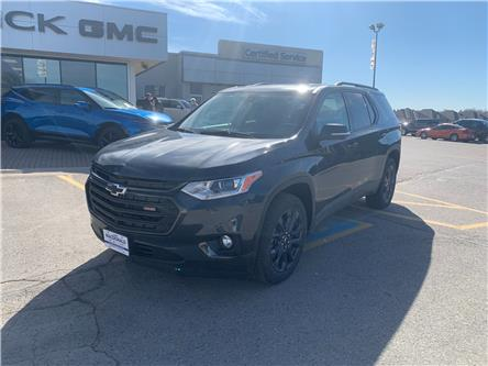 2021 Chevrolet Traverse RS (Stk: 47885) in Strathroy - Image 1 of 10