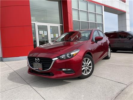 2018 Mazda Mazda3 Sport 50th Anniversary Edition (Stk: 21-168AB) in Stouffville - Image 1 of 11