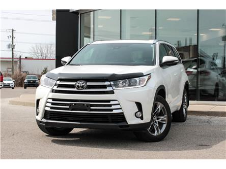2017 Toyota Highlander Limited (Stk: 151141) in Sarnia - Image 1 of 30