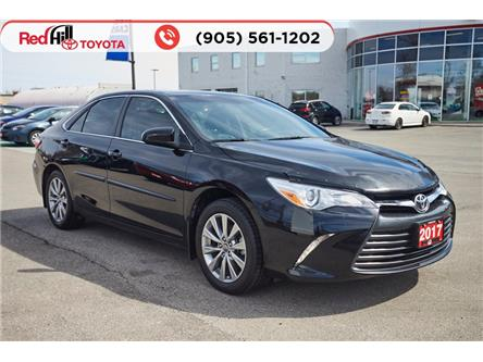 2017 Toyota Camry XLE (Stk: 17134A) in Hamilton - Image 1 of 23