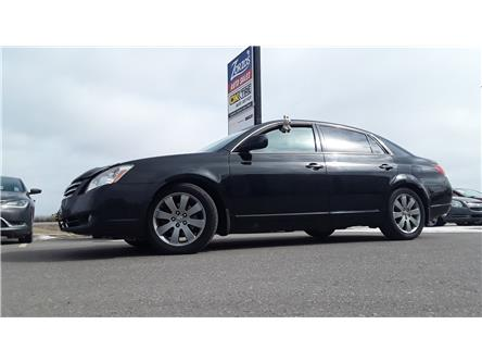 2005 Toyota Avalon Touring (Stk: p808) in Brandon - Image 1 of 27
