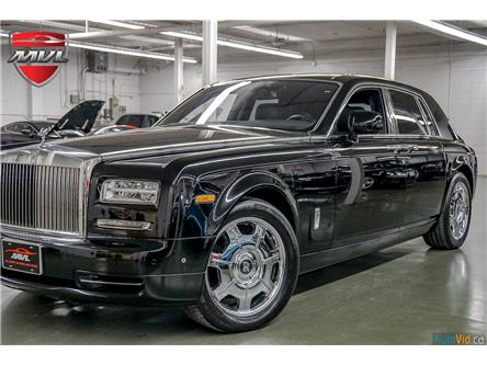 2013 Rolls-Royce Phantom  (Stk: ) in Oakville - Image 1 of 38