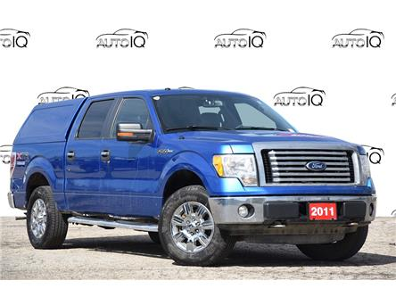 2011 Ford F-150 XLT (Stk: 21F1480BXA) in Kitchener - Image 1 of 22
