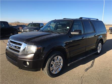 2013 Ford Expedition Max Limited (Stk: 20GC1666A) in Devon - Image 1 of 9