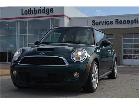 2007 MINI Cooper S Base (Stk: XC4704A) in Lethbridge - Image 1 of 26