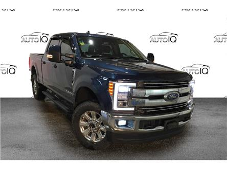 2019 Ford F-350 Lariat (Stk: 94296) in Sault Ste. Marie - Image 1 of 30