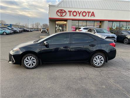 2017 Toyota Corolla  (Stk: 2103931) in Cambridge - Image 1 of 14
