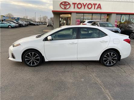 2017 Toyota Corolla  (Stk: 2103031) in Cambridge - Image 1 of 17