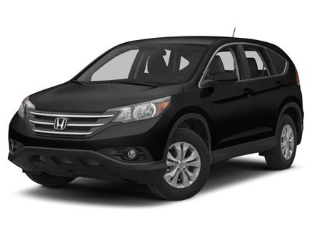 2013 Honda CR-V EX-L (Stk: U5965A) in Woodstock - Image 1 of 8