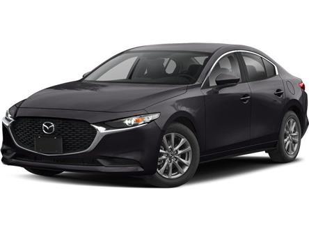 2021 Mazda Mazda3 GX (Stk: D210026) in Markham - Image 1 of 6