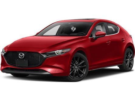 2021 Mazda Mazda3 Sport GT (Stk: D5210034) in Markham - Image 1 of 12