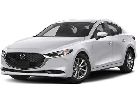 2021 Mazda Mazda3 GS (Stk: D210059) in Markham - Image 1 of 5