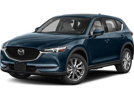 2021 Mazda CX-5 GT w/Turbo (Stk: N210070) in Markham - Image 1 of 7