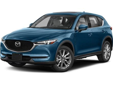 2021 Mazda CX-5 GT w/Turbo (Stk: N210271) in Markham - Image 1 of 7