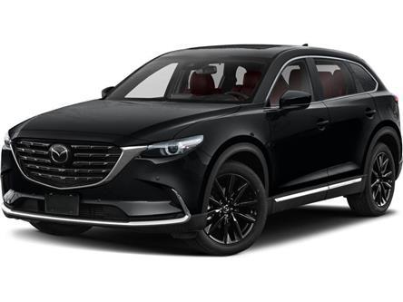 2021 Mazda CX-9 Kuro Edition (Stk: Q210285) in Markham - Image 1 of 12