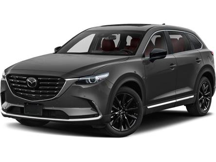 2021 Mazda CX-9 Kuro Edition (Stk: Q210325) in Markham - Image 1 of 10
