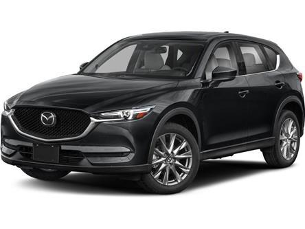 2021 Mazda CX-5 GT w/Turbo (Stk: N210432) in Markham - Image 1 of 7