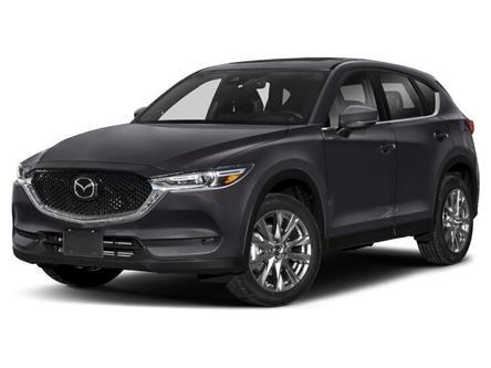 2021 Mazda CX-5 Signature (Stk: N210455) in Markham - Image 1 of 9