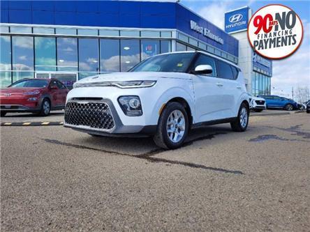 2020 Kia Soul EX Premium (Stk: E5564) in Edmonton - Image 1 of 23