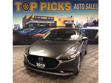 2019 Mazda Mazda3 GS (Stk: 112527) in NORTH BAY - Image 1 of 26